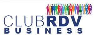 logo de l'association RDV Business de Lavaur