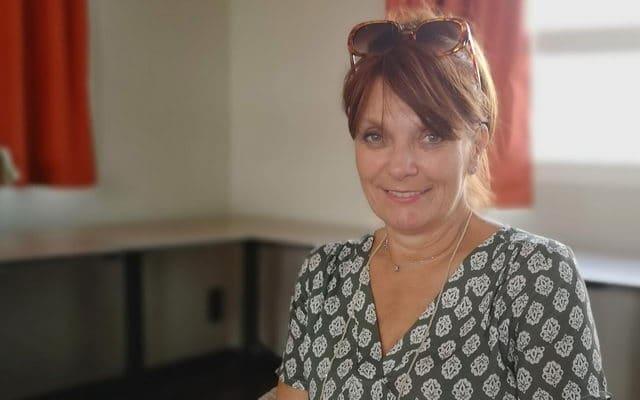 Carole Roger